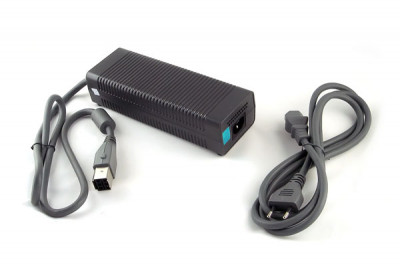 X-BOX 360 AC Adapter