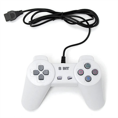 Dendy Controller (форма Sony) 9р узкий разъем