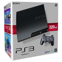 PlayStation 3 (320G)
