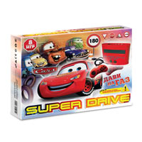 Sega Super Drive Cars (8-in-1)