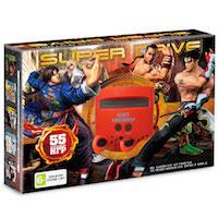 Sega Super Drive Tekken (55-in-1)