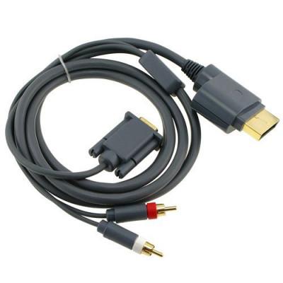 X-BOX 360 Cable VGA