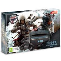 Консоль 8 бит Assassin Creed 3000-в-1