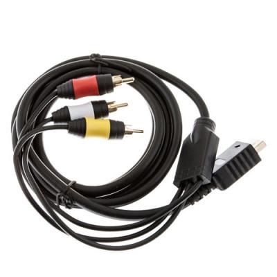 PS 3 Cable AV