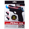 PS Move Motion Controller Gun