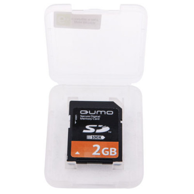 SD Card 2GB 1020-in-1
