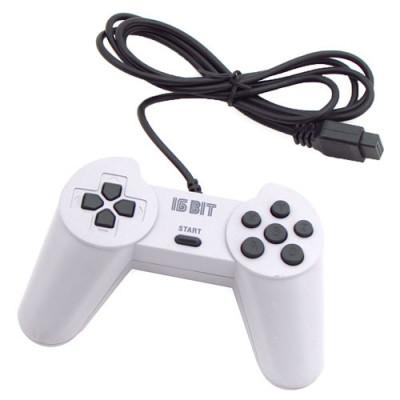 Sega Controller Рогатый (1. 5 М) Grey
