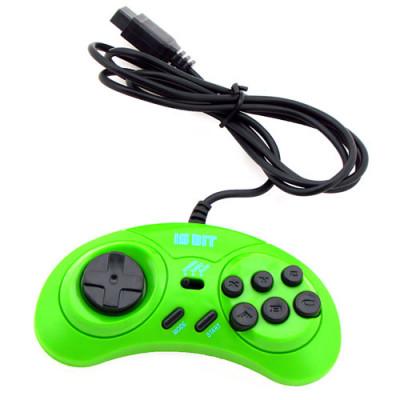 Sega Controller Green