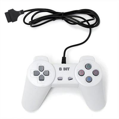 Dendy Controller (форма Sony) 15р широкий разъем