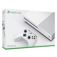 Xbox One S 500G