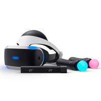 ps vr all