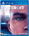 Detroit human ps4 game tvgames