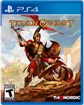 Titan-Quest ps4 game tvgames