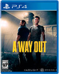 a way out ps4 game tvgames