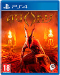 agony ps4 game tvgames