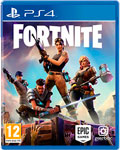 fornite ps4