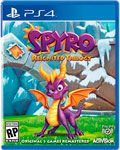 spyro ps4 game tvgames