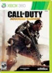 call of duty advanced warfare xbox360