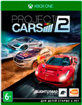 Project-Cars-2 xbox  one