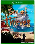 Sea-of-Thieves xbox one
