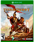 Titan-Quest xbox one