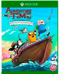 adventure time xbox one game tvgames