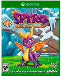 spyro xbox one game tvgames