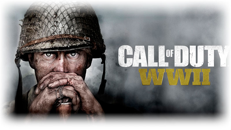 Call-of-Duty--WWII tvgames