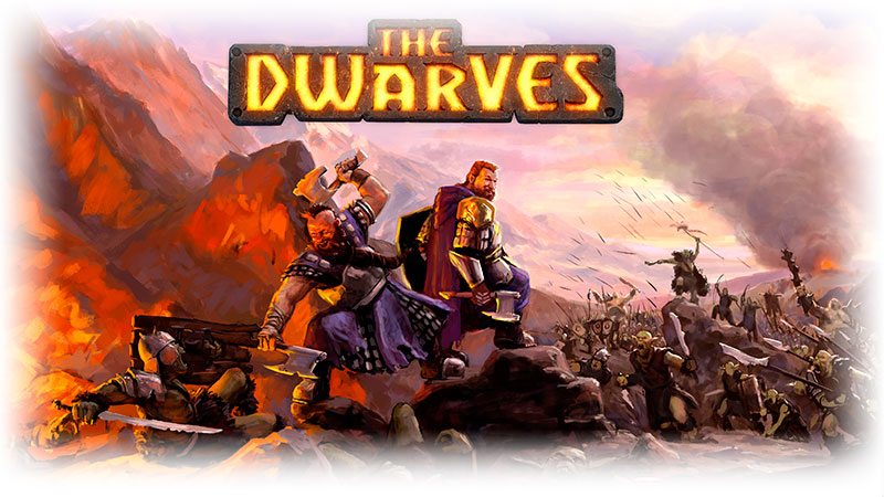 The-Dwarves news tvgames