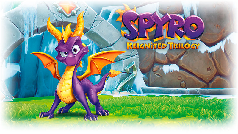Spyro-Reignited-Trilogy news tvgames