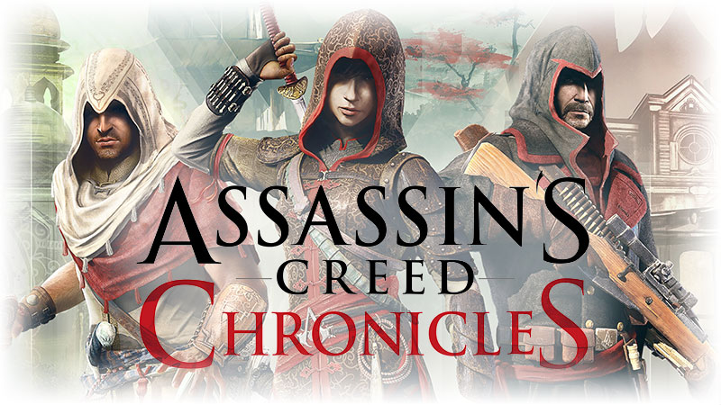 assassins Chronicles news tvgames