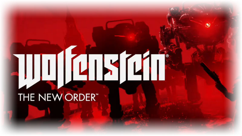 wolfenstein new