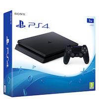 ps4 slim 1tb box